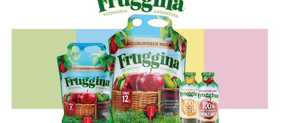 Bienvenida Fruggina!