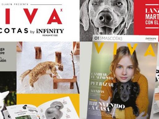 Destacada perfomance del co-branding entre Infinity, Grupo SC y Clarín