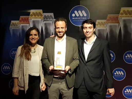 Summit Agro ganador del Premio Mercurio por su innovación en el lanzamiento de AXEEV technology