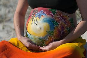 Prenatal Painting Jacksonville, FL