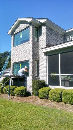Install - Fixed Window