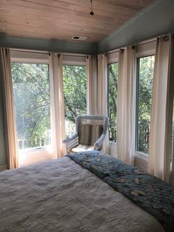 Window - Interior