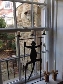 Baltimore Window