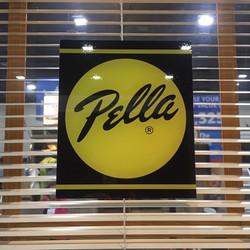 Pella Bullseye Homeshow