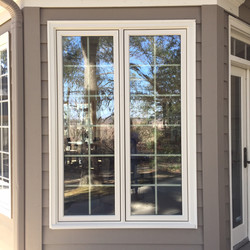Window - Casement