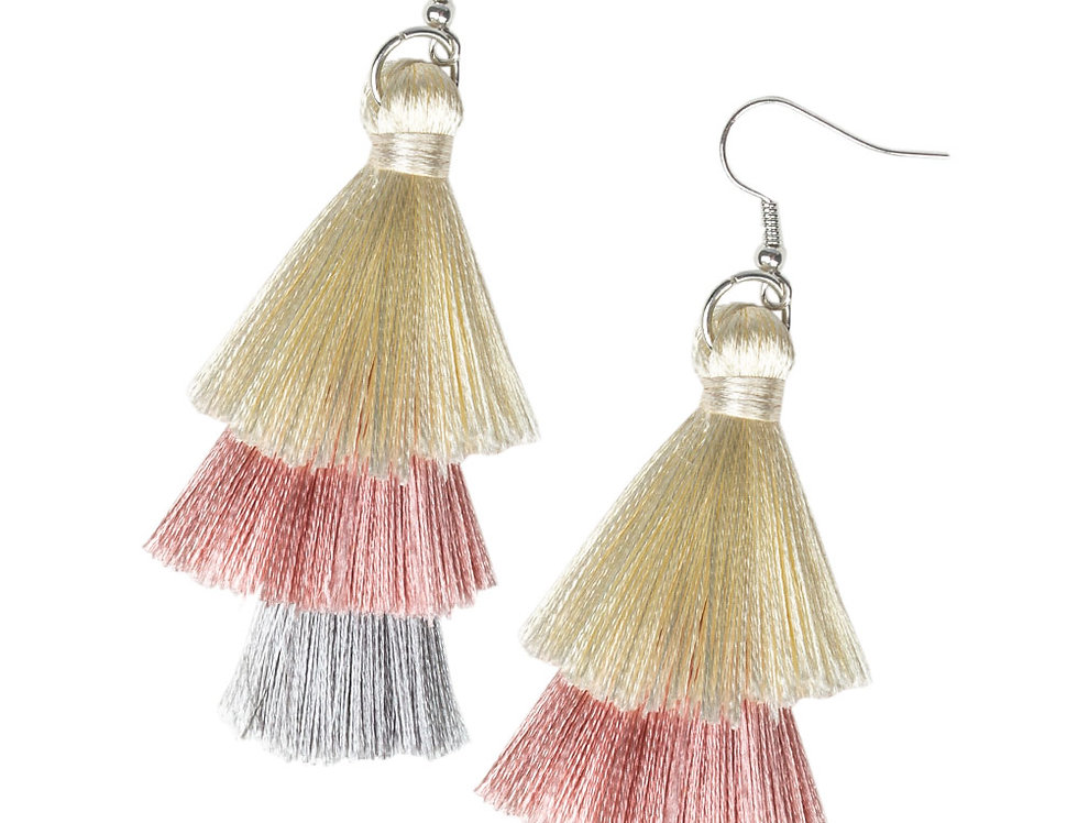 Hold On To Your Tassel! - Pink