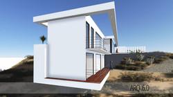 Casa Balmaceda