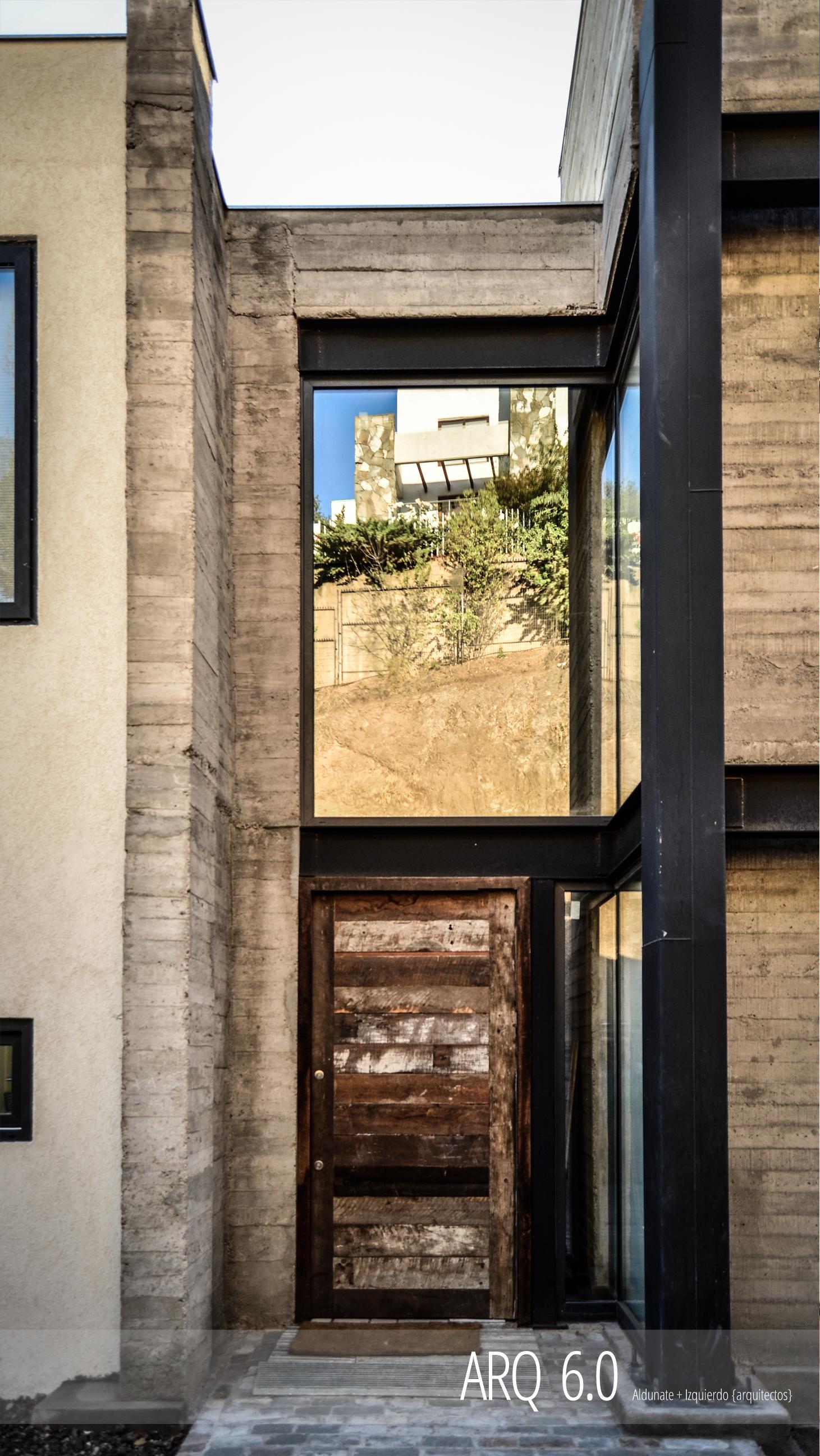 Arq6 - Casa Soprano