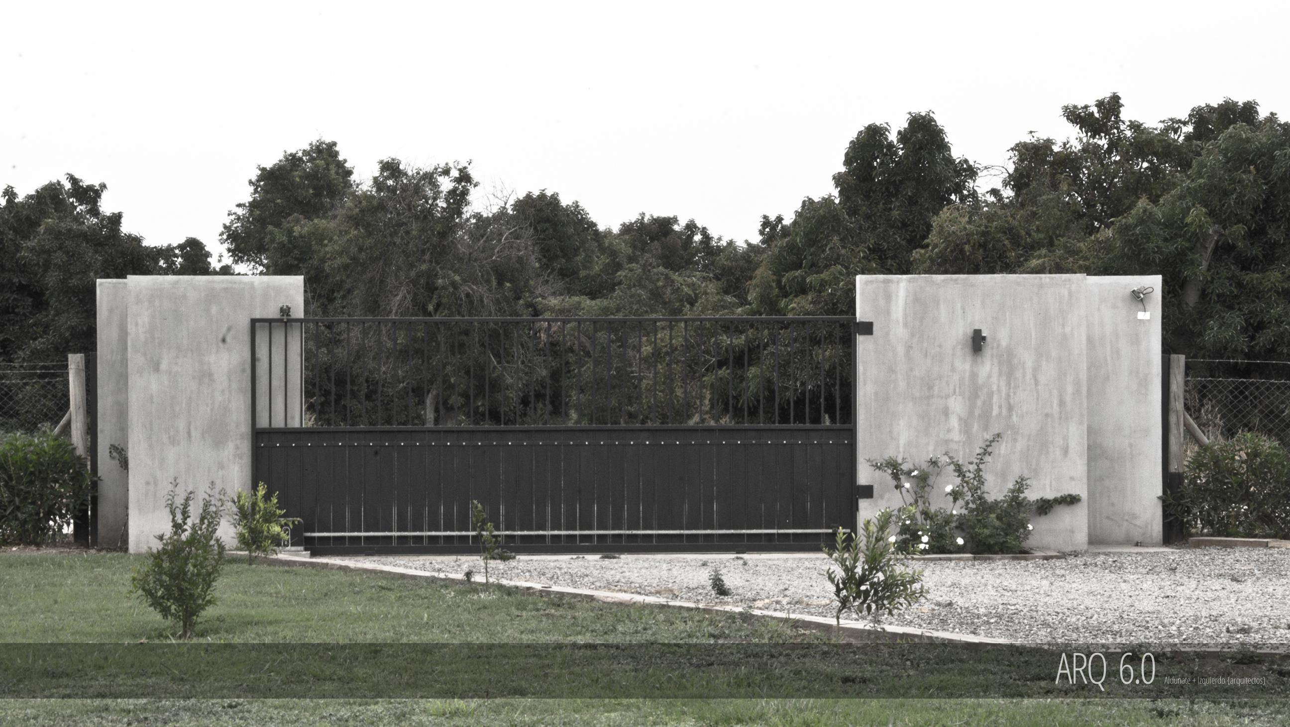 Arq6 - Casa Elzo Montero 05