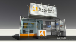 Stand Acerline - Exponor 2013