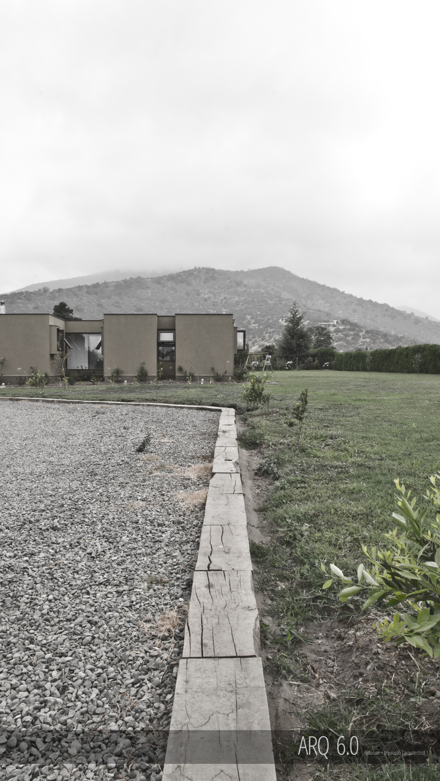 Arq6 - Casa Elzo Montero 39