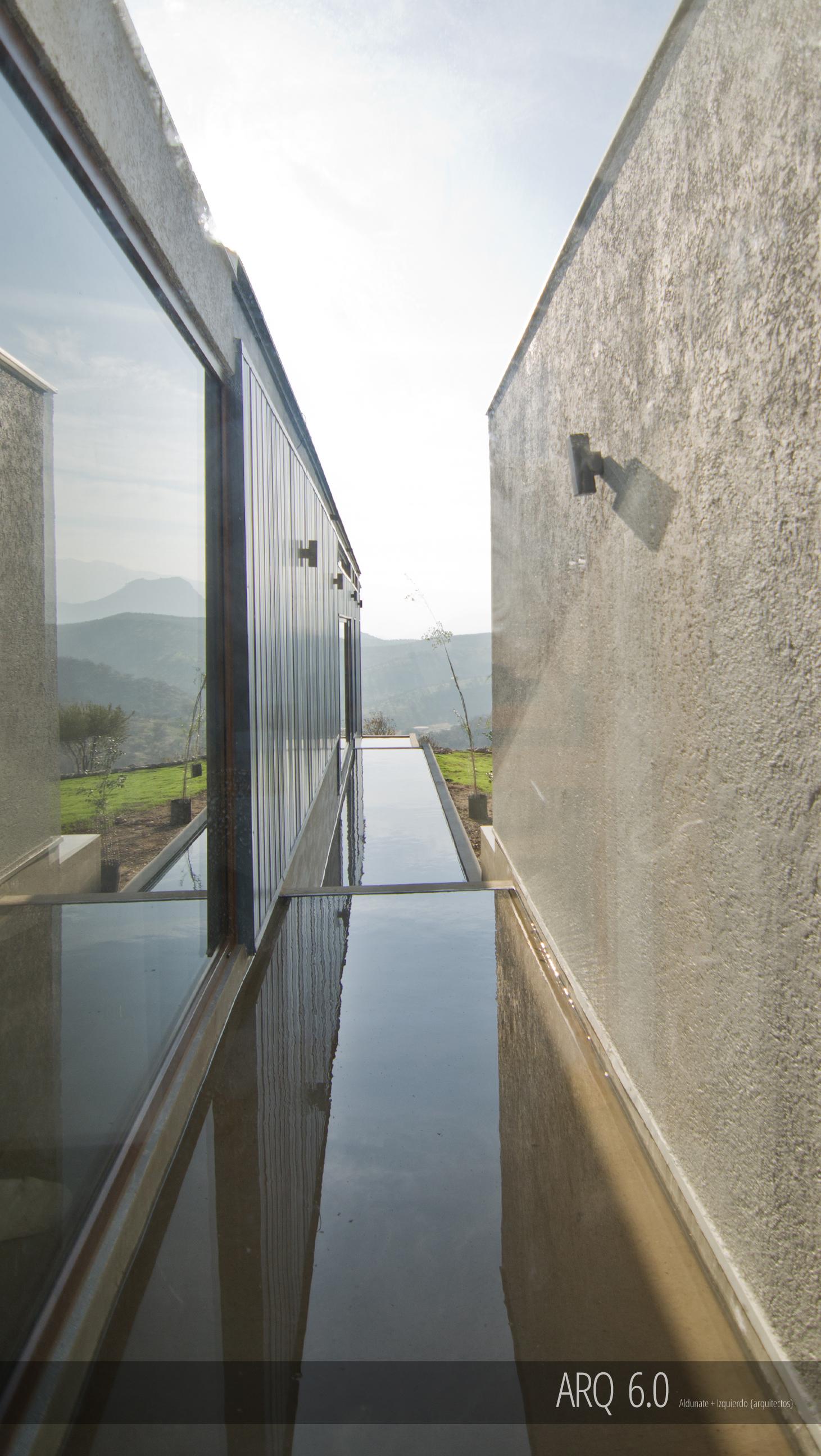 Arq6 - Casa Sotomayor