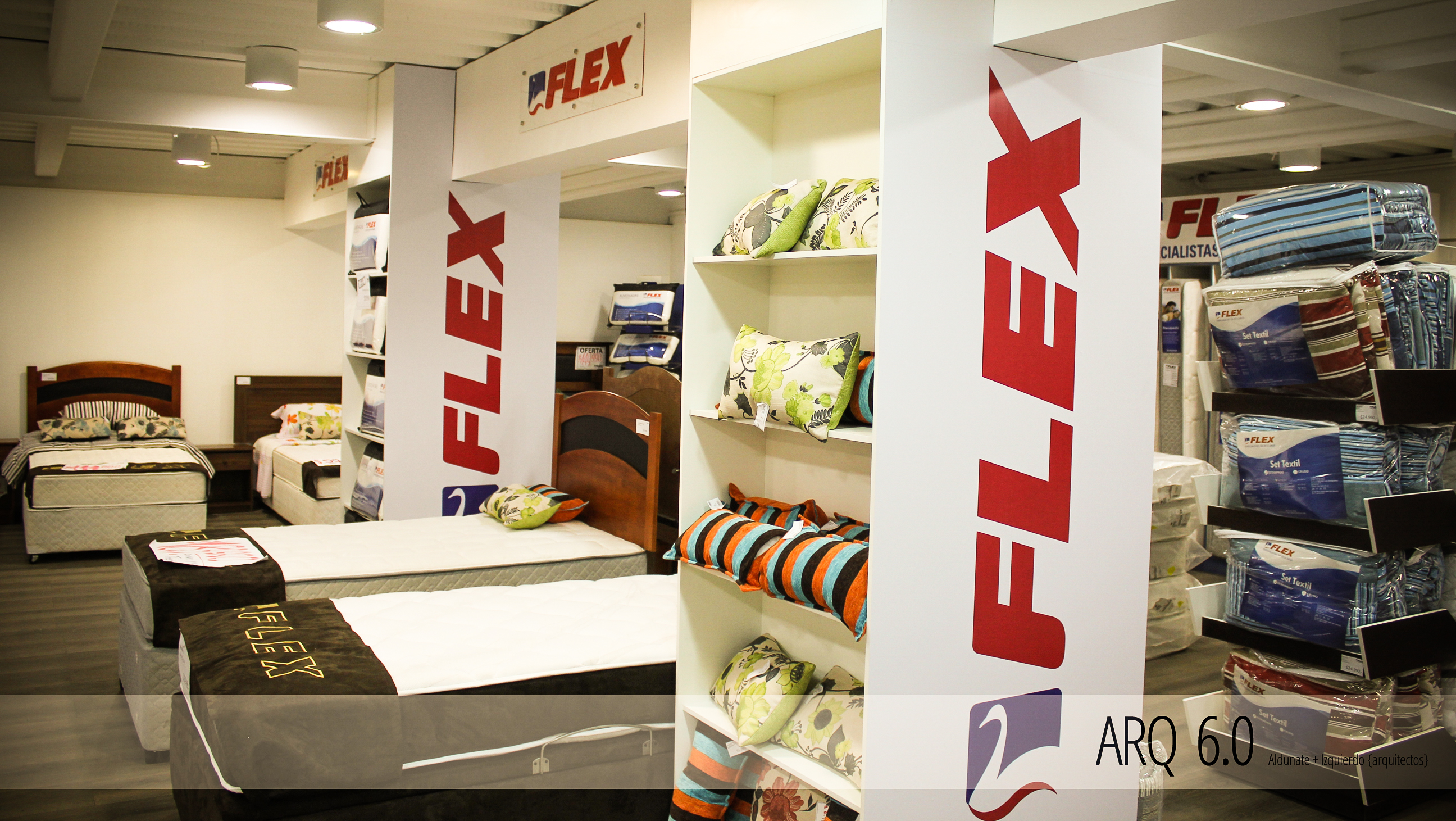 Flex - Easton Center