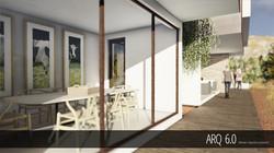 Arq6 - Casa Barros