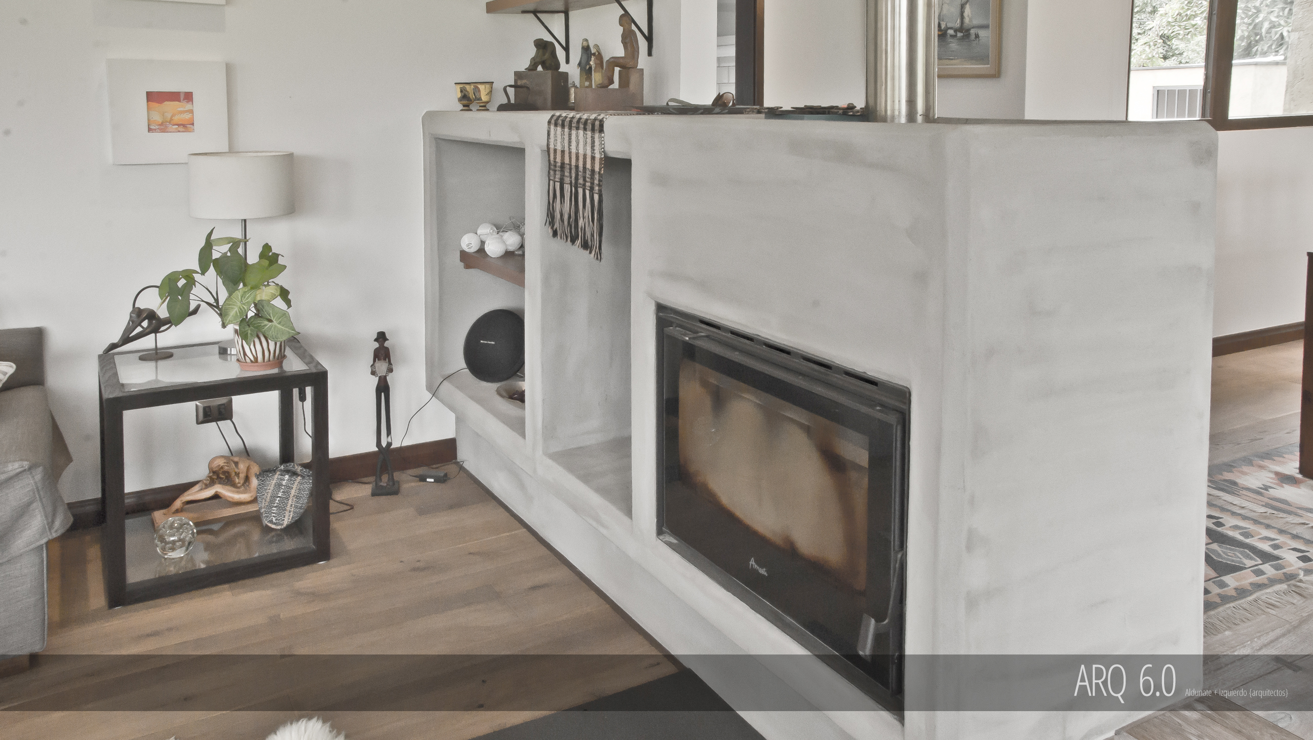Arq6 - Casa Elzo Montero 26