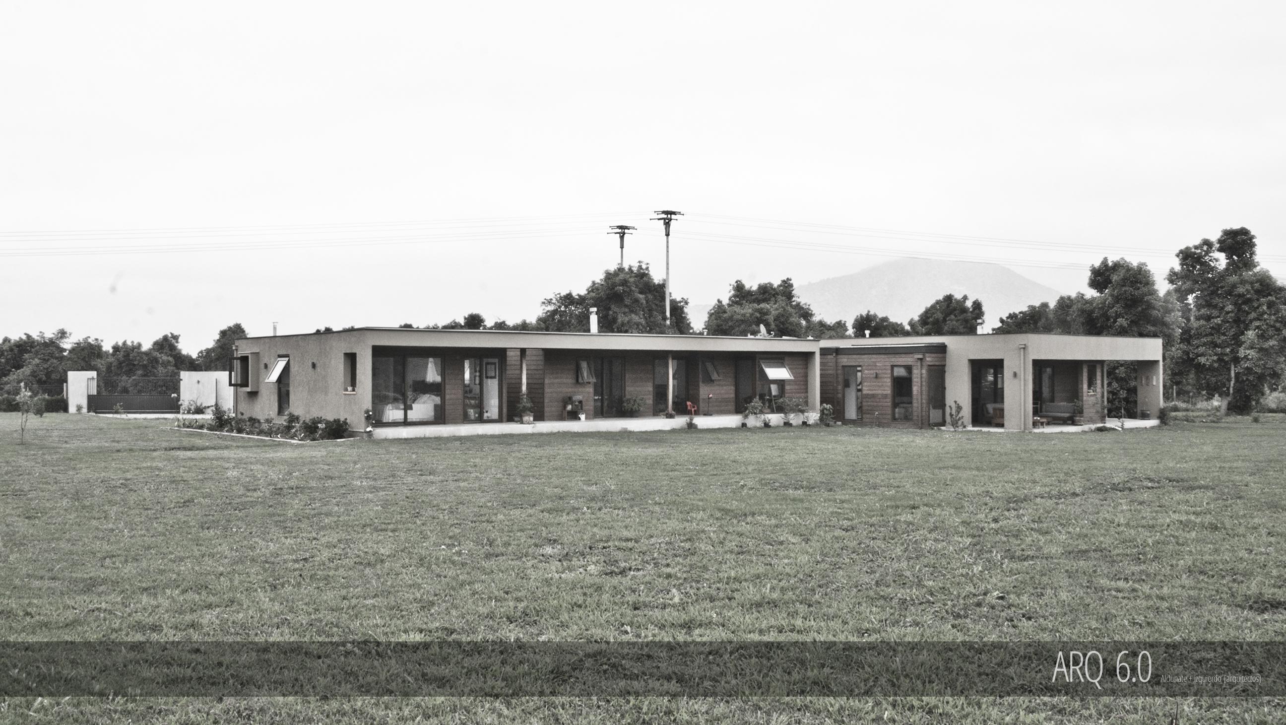 Casa Elzo Montero