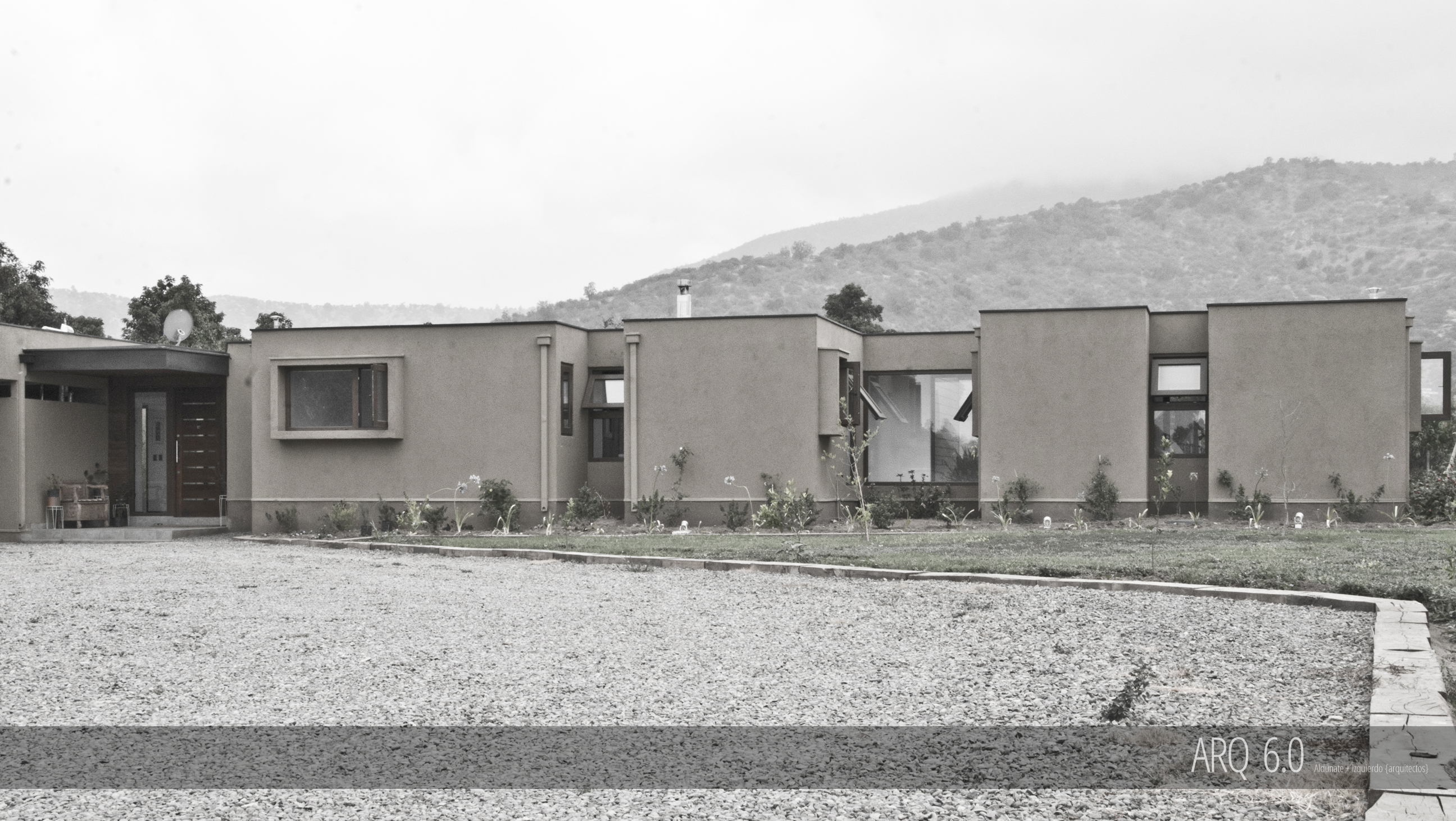 Arq6 - Casa Elzo Montero 11