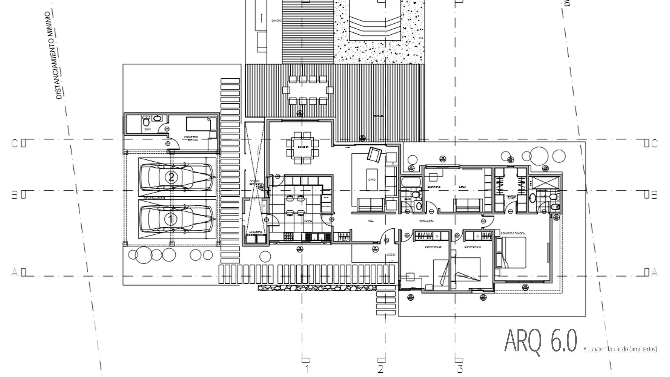 Casa Arrau