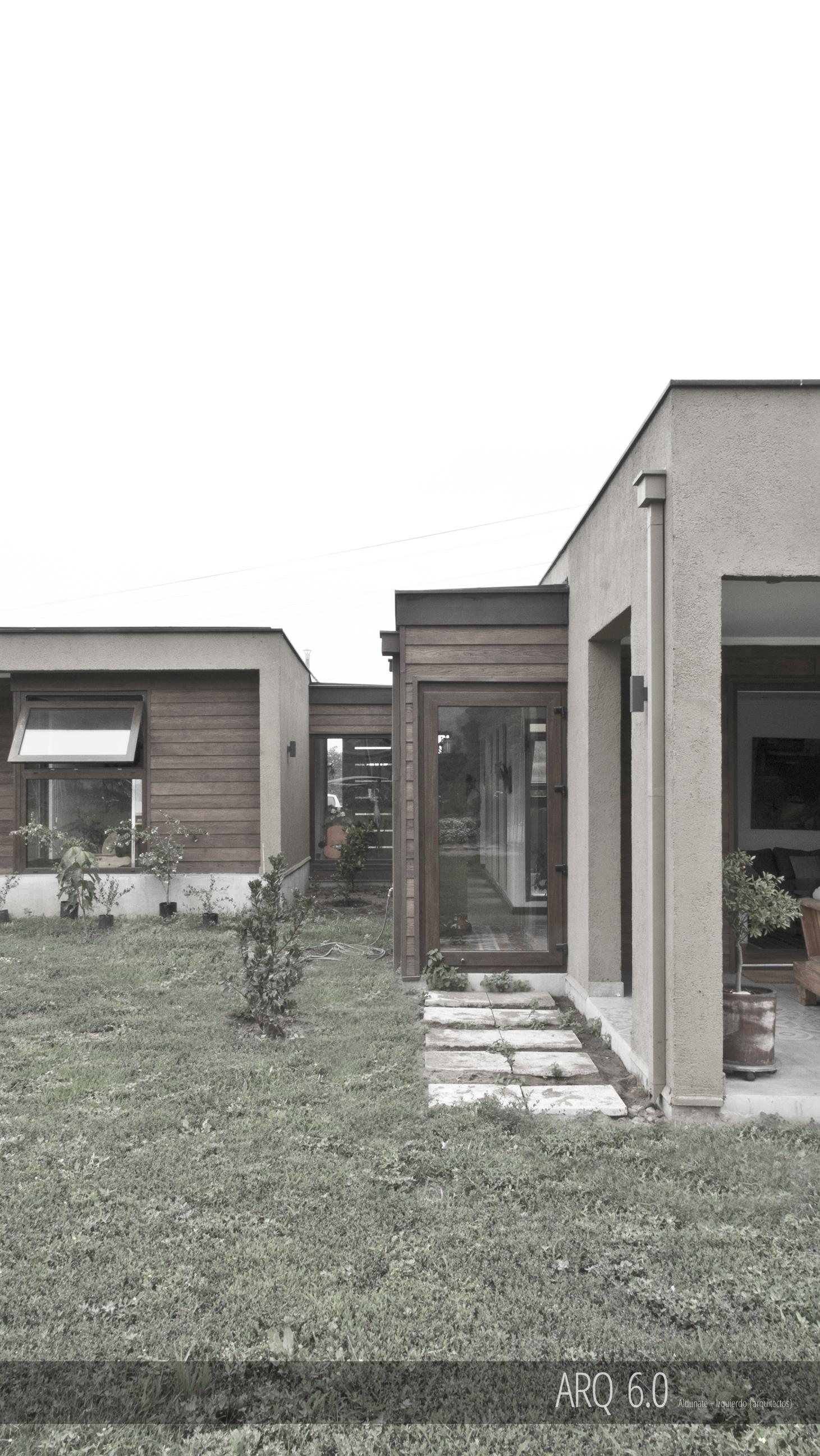 Arq6 - Casa Elzo Montero 44