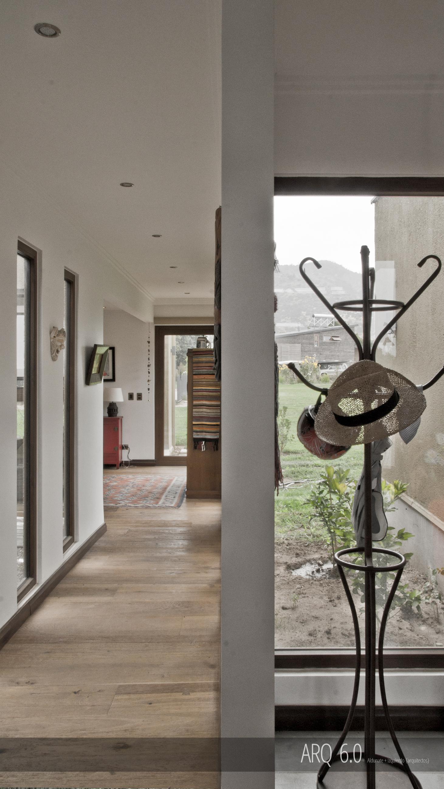 Arq6 - Casa Elzo Montero 43