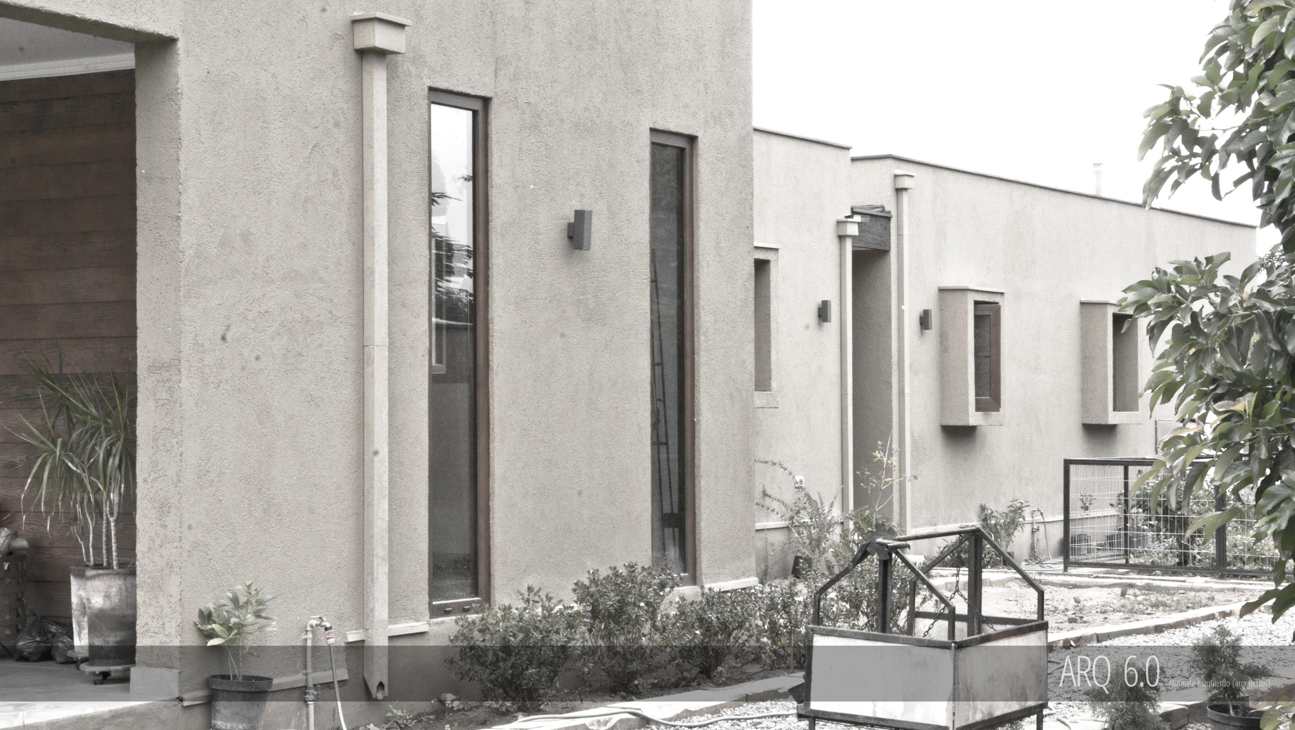 Arq6 - Casa Elzo Montero 01