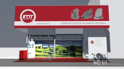 IMT Industrial - Expomin 2014