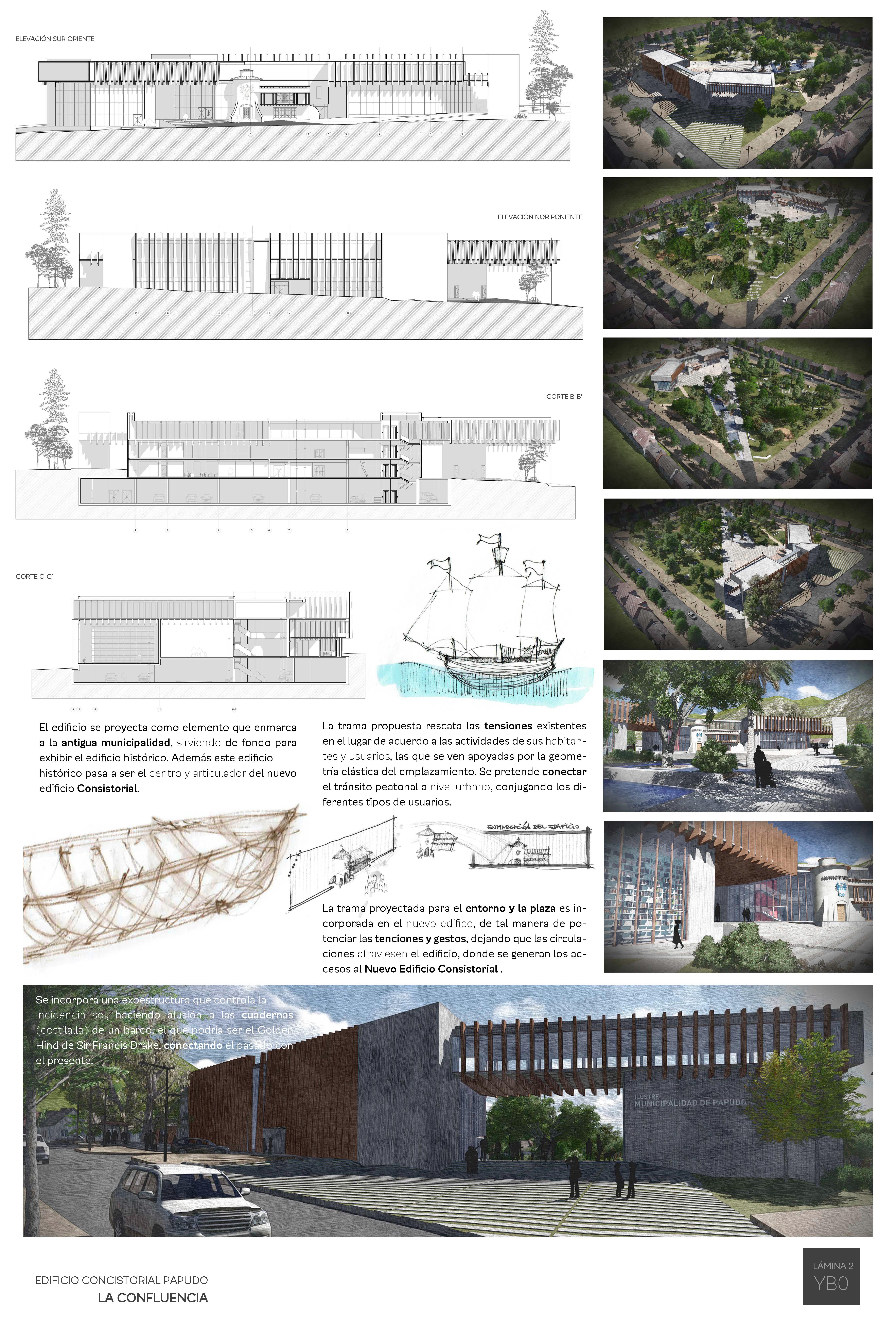 YB0 _Edificio Concistorial Papudo - Lam02