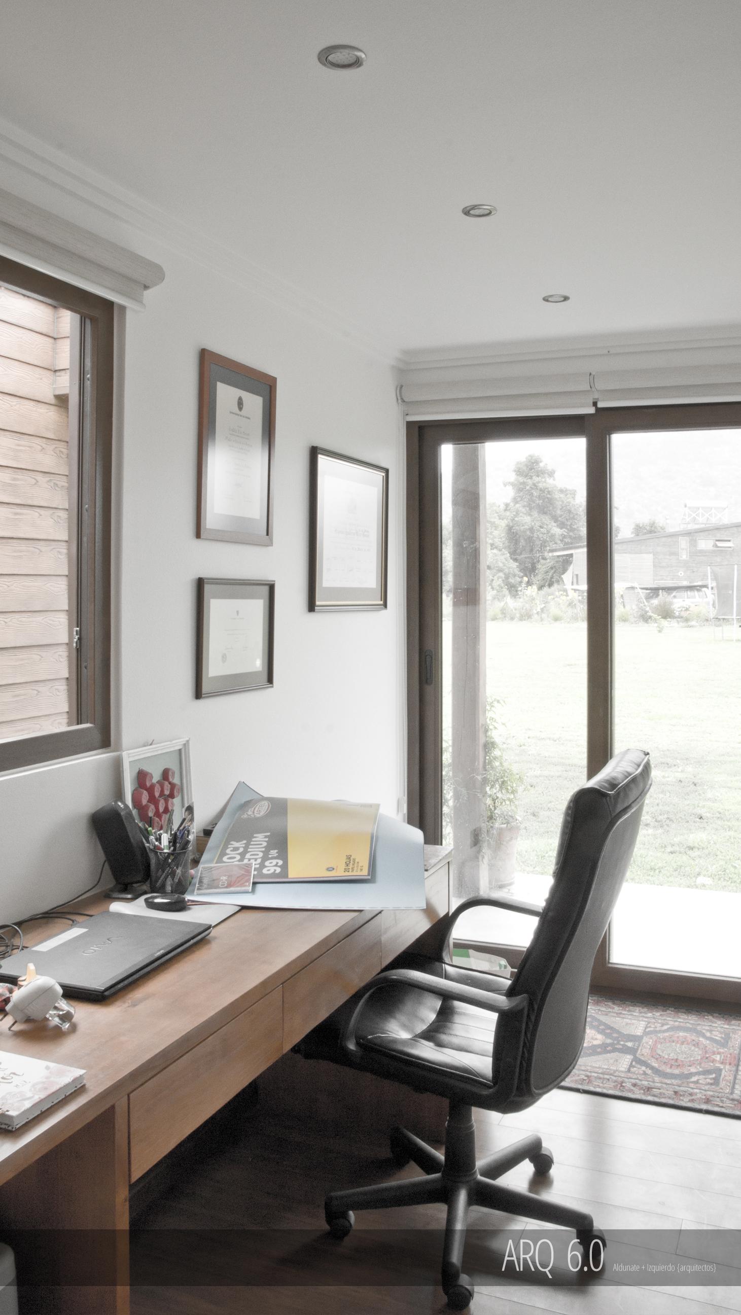 Arq6 - Casa Elzo Montero 35