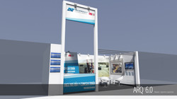 Stand Inconsult Expomin 2014