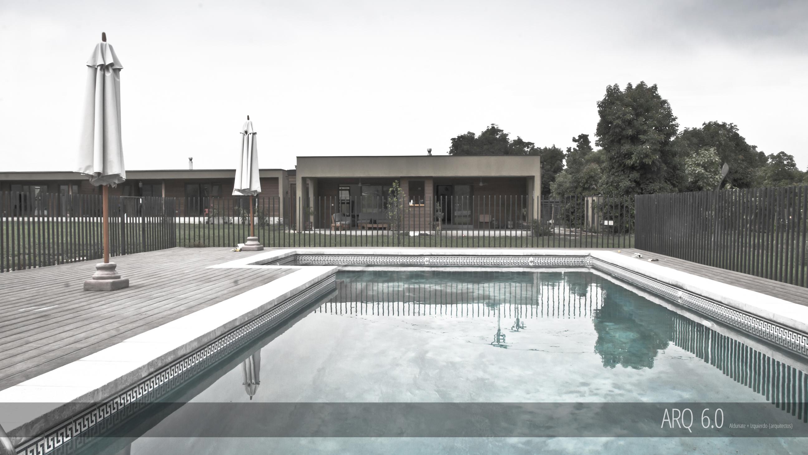 Arq6 - Casa Elzo Montero 17