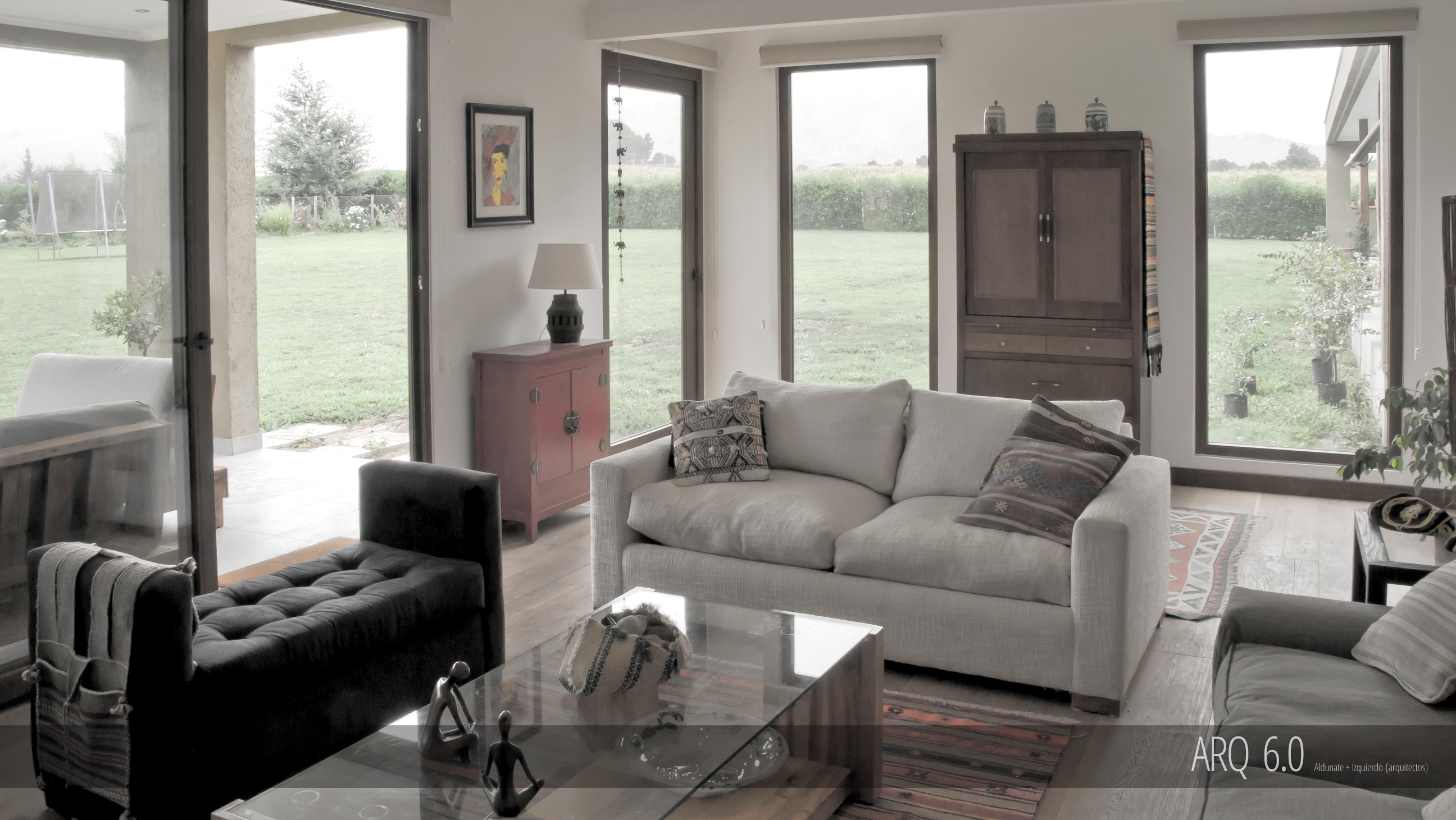 Arq6 - Casa Elzo Montero 22