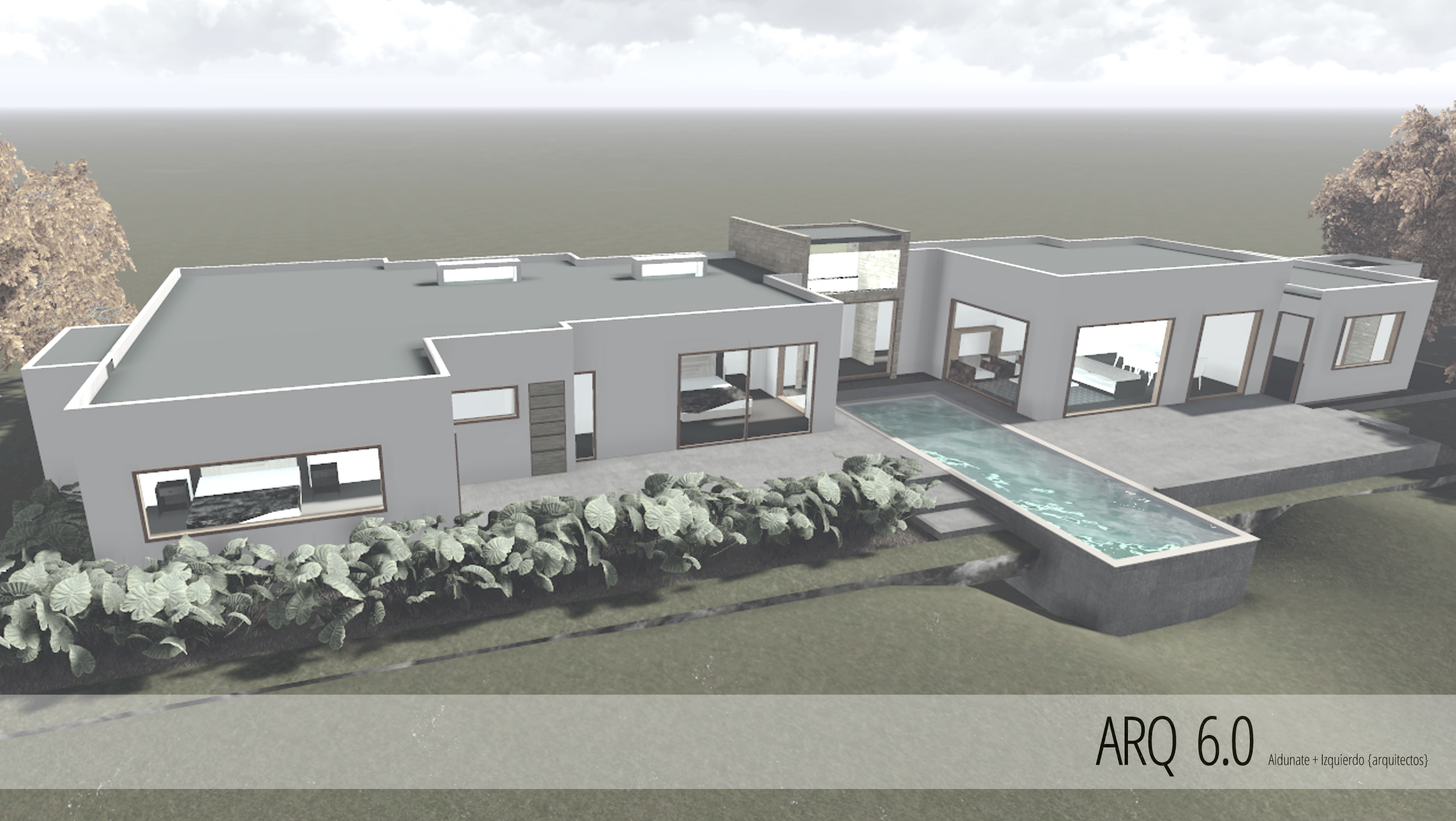 Casa Araya