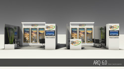 Stand Tricomin - Exponor 2013