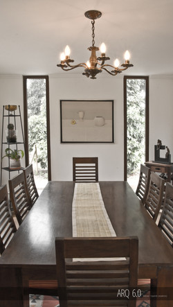 Arq6 - Casa Elzo Montero 31