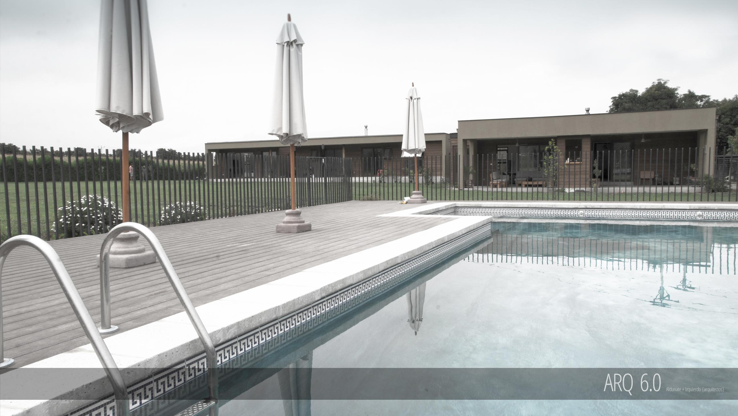 Arq6 - Casa Elzo Montero 25