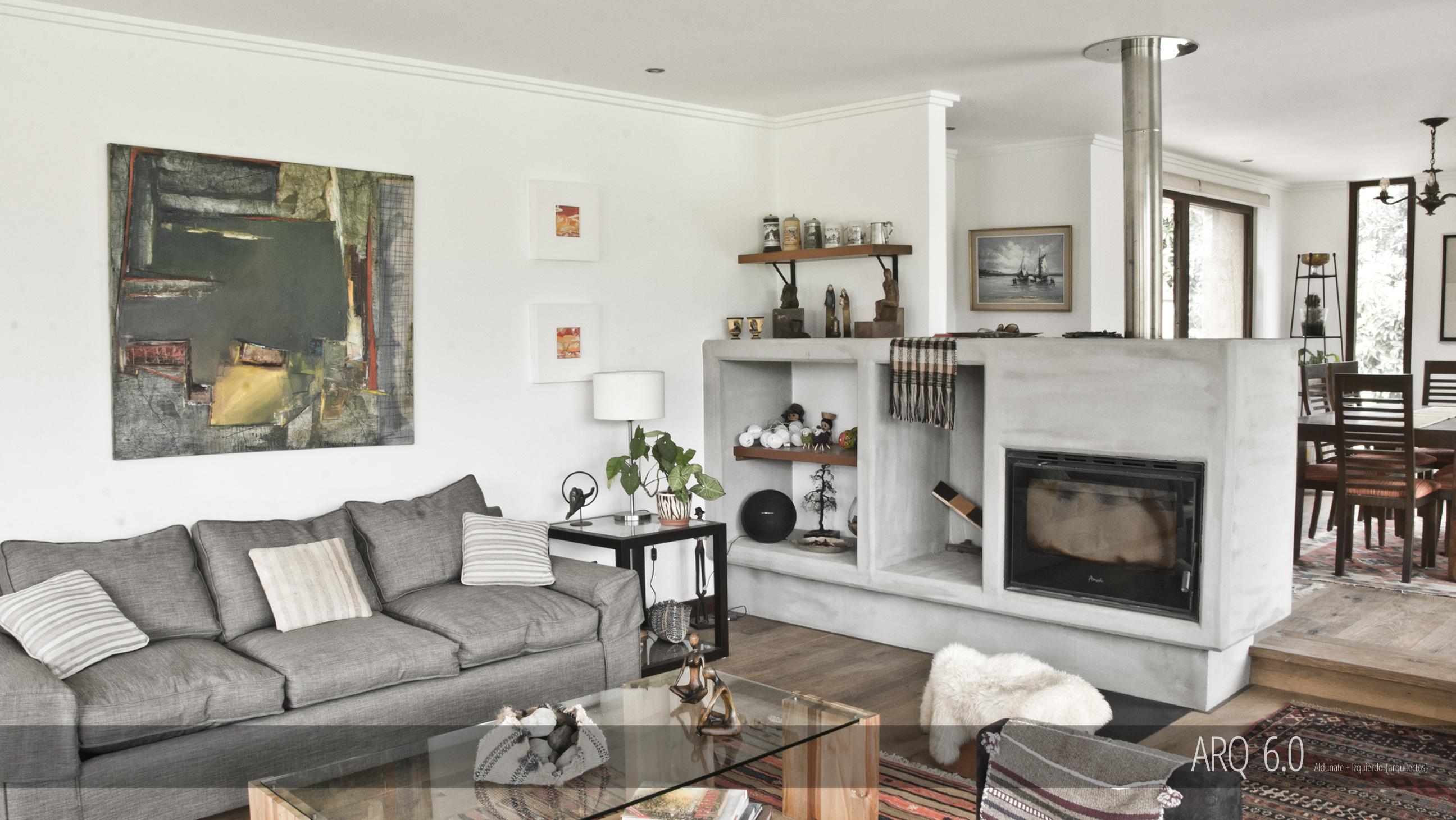 Arq6 - Casa Elzo Montero 08