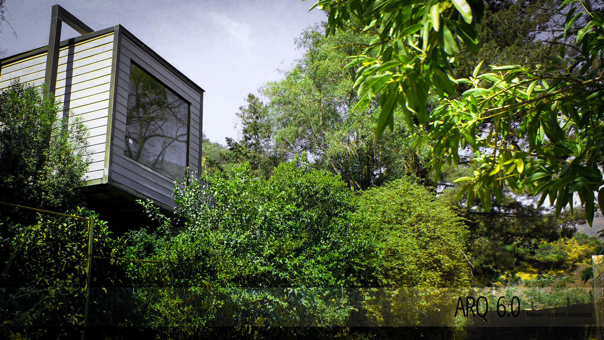 Casa Refugio Bouey