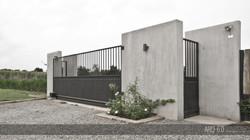 Arq6 - Casa Elzo Montero 27