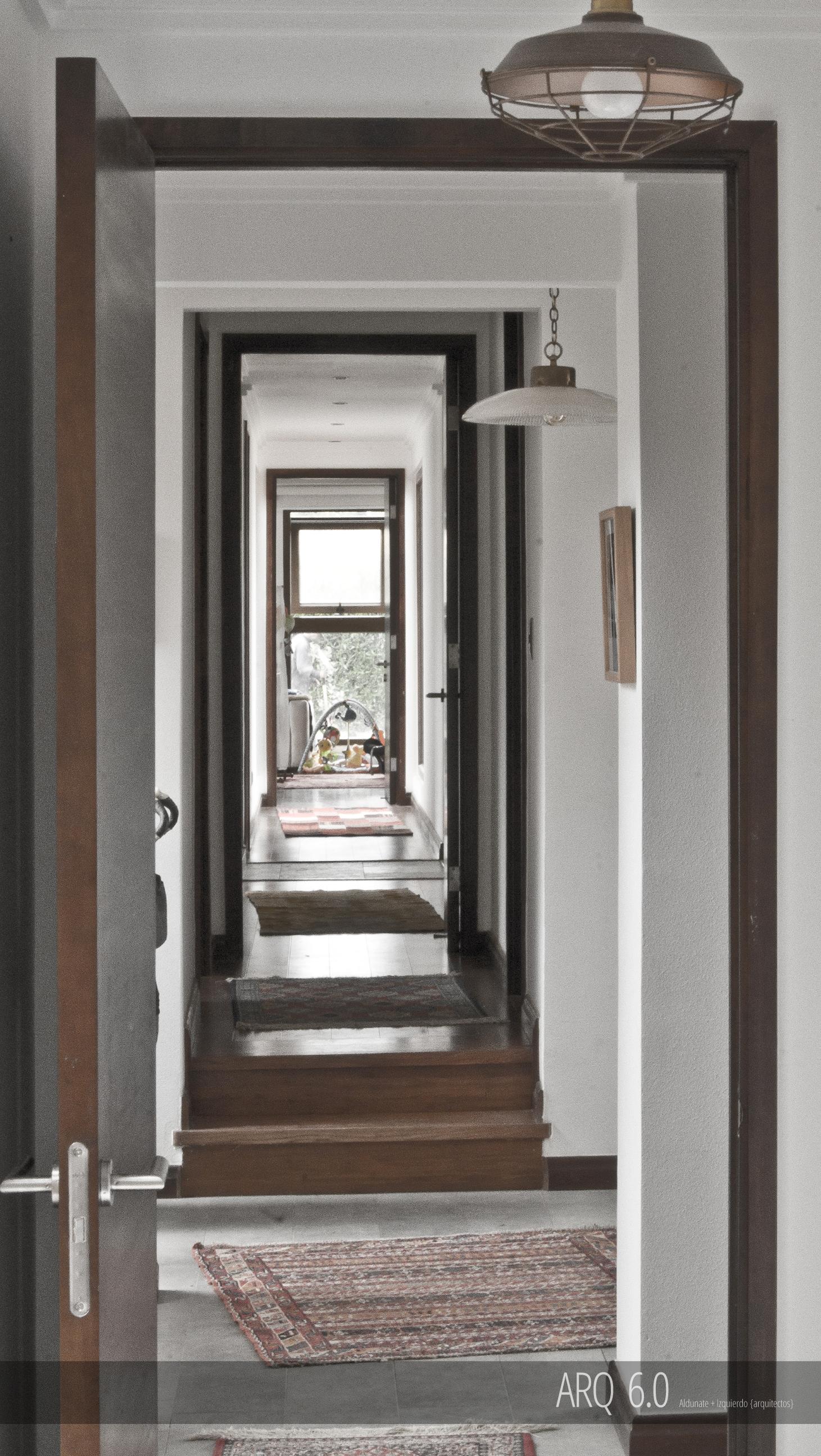 Arq6 - Casa Elzo Montero 29