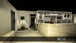 Proyecto Spa Hotel Gavina