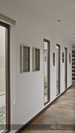 Arq6 - Casa Elzo Montero 36