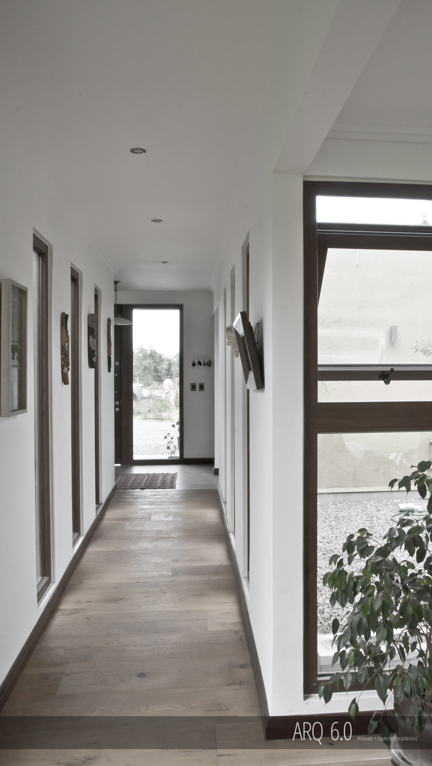 Arq6 - Casa Elzo Montero 32