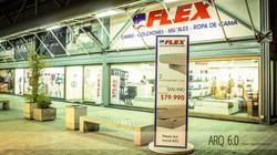 Flex - Easton Center