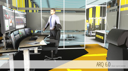 Stand Finning CAT - A - Exponor