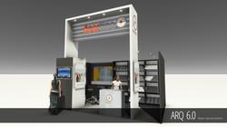 Stand Acerline - Edifica 2013