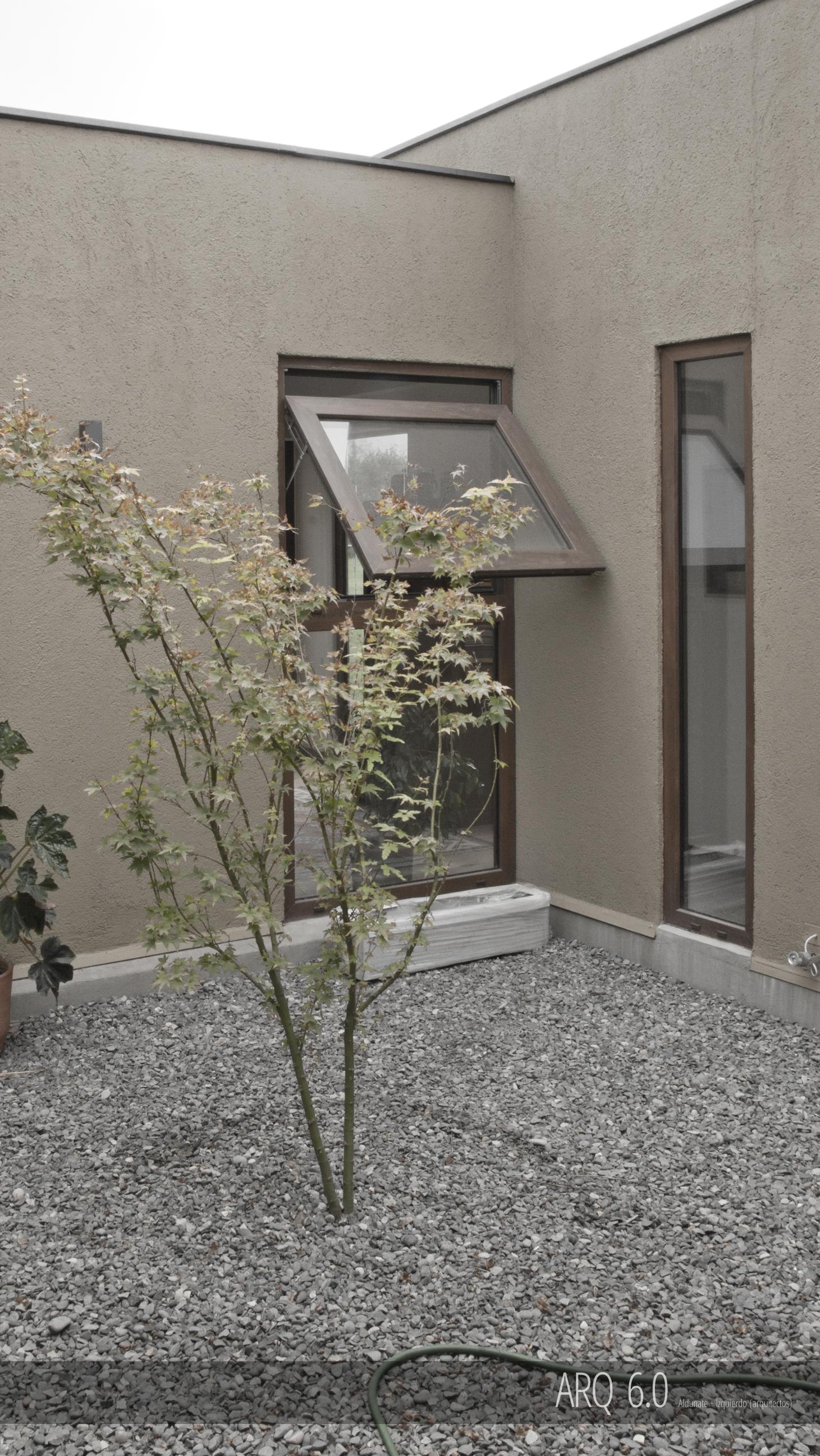 Arq6 - Casa Elzo Montero 33
