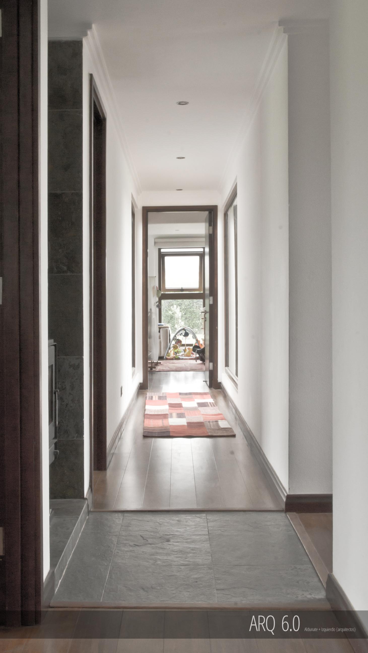 Arq6 - Casa Elzo Montero 30