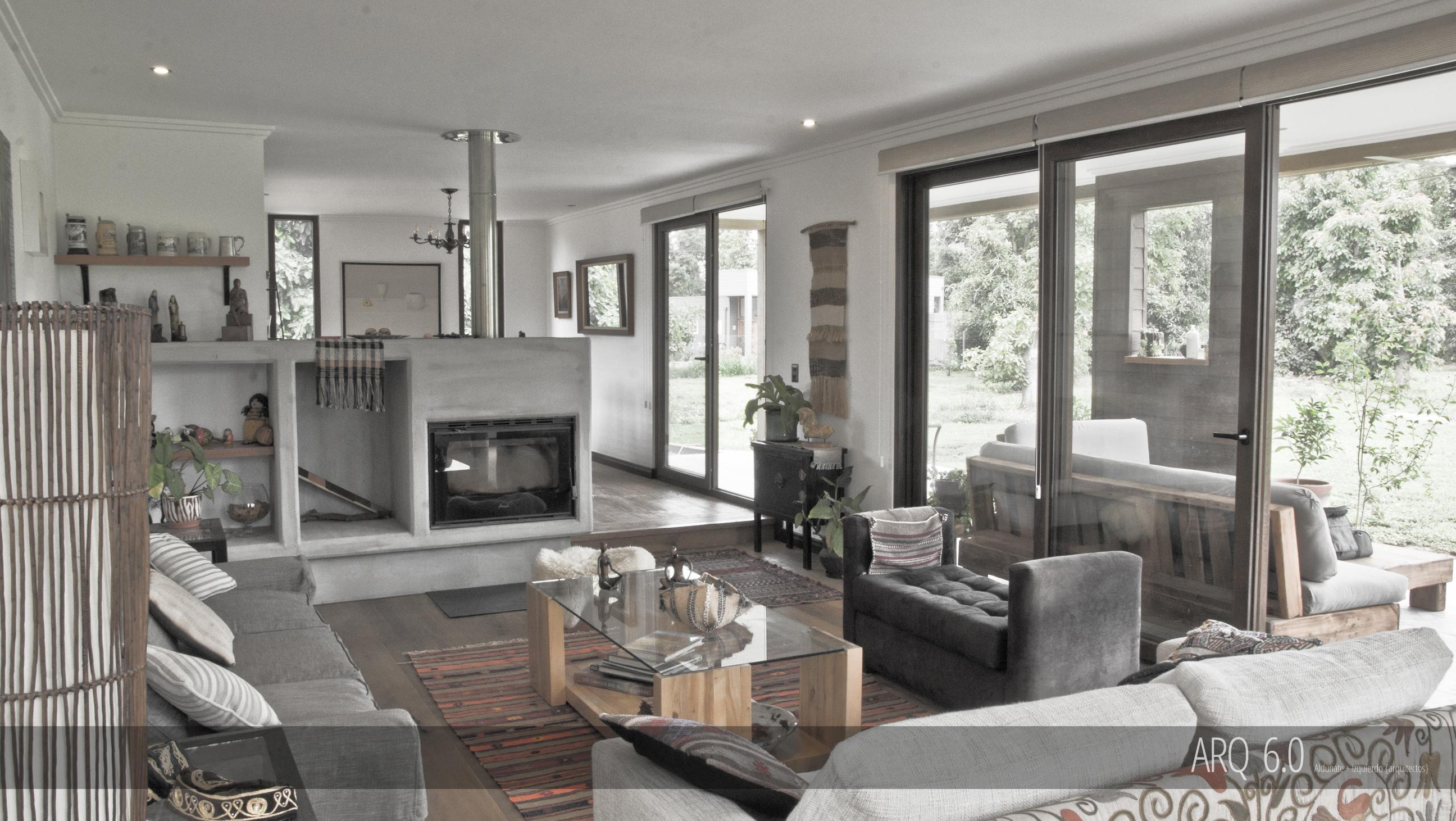 Arq6 - Casa Elzo Montero 16