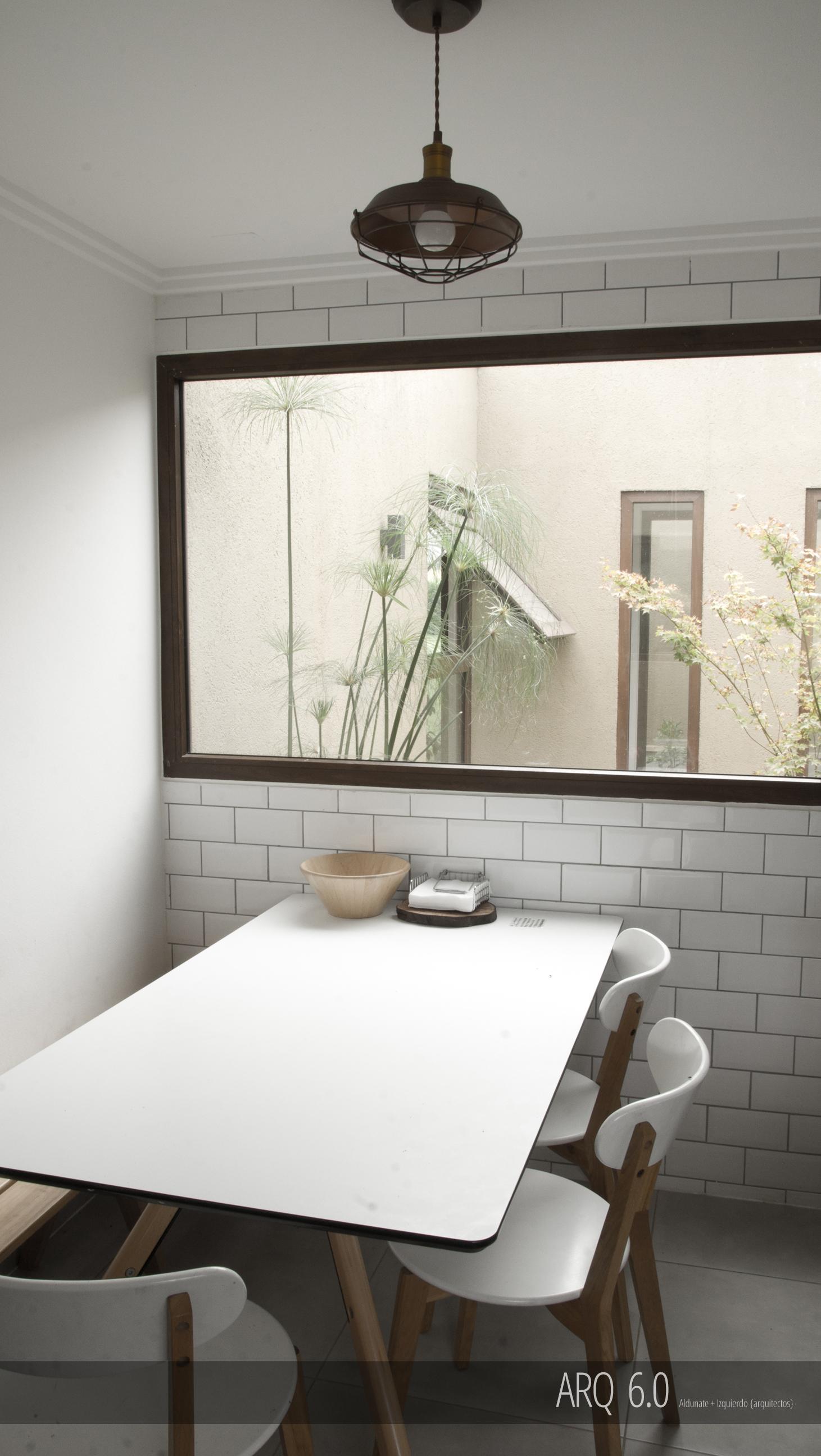 Arq6 - Casa Elzo Montero 37