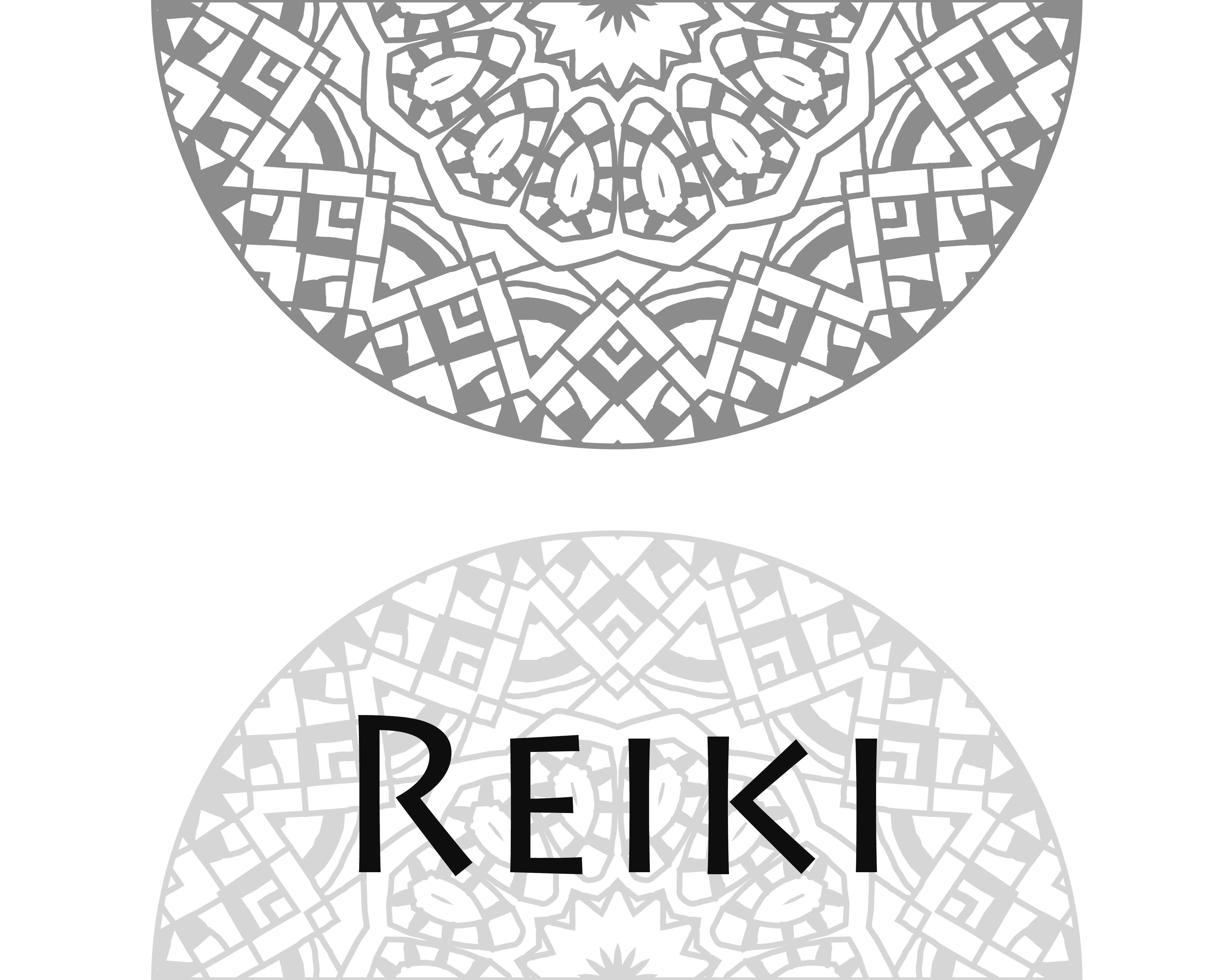 Reiki - Behandlung